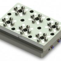 小型EDM手动卡盘 精密夹具 CNC治具 特力夹具