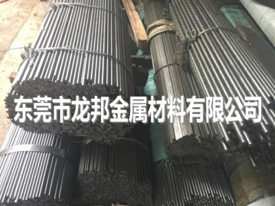 家具厂专用扁铁低碳钢1117研磨易车铁棒