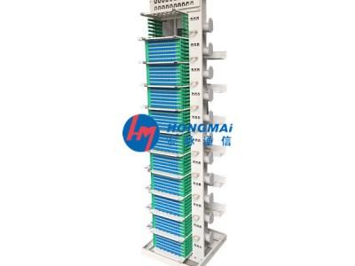 288芯OMDF光纤配线架