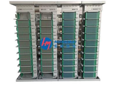 432芯OMDF光纤配线架