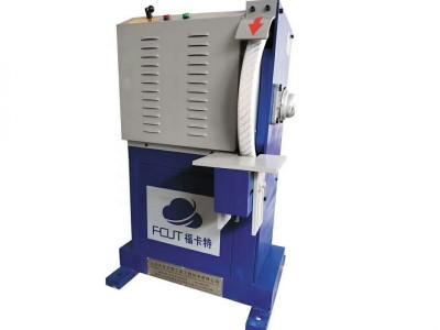 福卡特高速砂轮机 打磨小冒口铸件效率更高