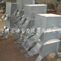 盐山支吊架厂家销售管夹导向支座  欢迎随时订购