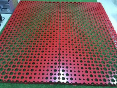 超微孔冲孔板定制板 镀锌板冲孔网片圆孔网 不锈钢筛网各种规格