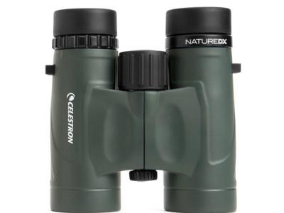 星特朗自然-DX 10x32观鸟望远镜湖北总代理