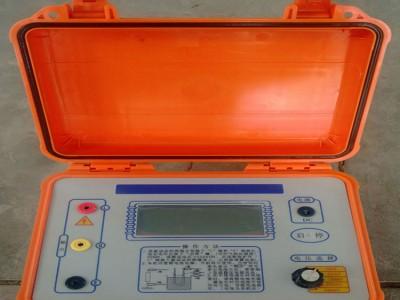承试高压发生器DC:5000V 200G短路电流≥3mA