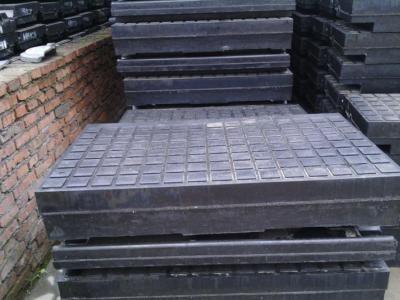 橡胶道口板厂家 橡胶道口板型号 橡胶道口板价格