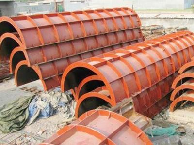 山东桥梁模板厂家租赁圆柱钢模板价格