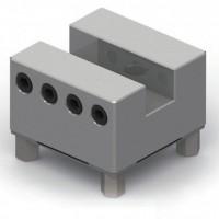 东莞精密夹具 工装夹具 CNC夹具 EDM夹具 定位夹具
