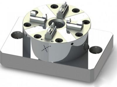 工装夹具 3R夹具 CNC夹具 电极夹具 精密夹具