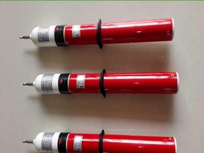 山东验电器 高压便携式高压验电器 35kv高压验电器