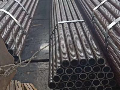 螺纹锚杆型号 螺纹锚杆价格 螺纹锚杆种类 螺纹锚杆配件