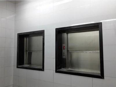 廊坊传菜电梯,链式电梯,食梯