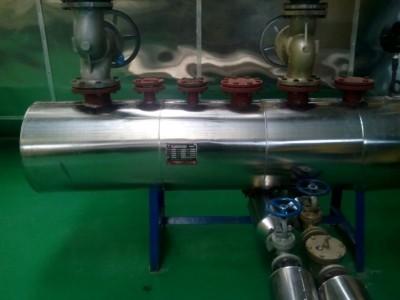 铁皮保温施工 防腐罐体保温施工队 管道保温工程