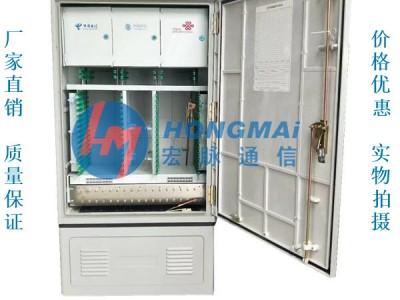 宁波新闻发布三网合一光缆交接箱
