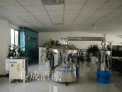 宁波全自动化高粱大米蒸酒设备