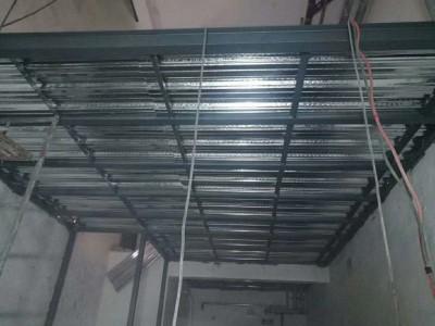 武清区梅厂镇大碱厂镇钢结构搭建夹层怎么收费的