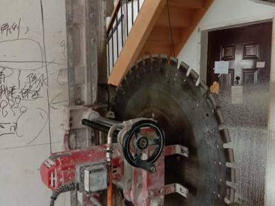 朝阳区 来广营常营墙体开门/室内拆除楼梯无振动拆除