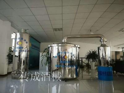 宁波厂家直销大米酿酒设备