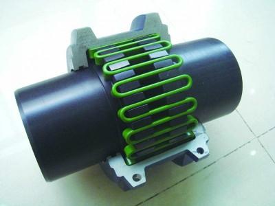 泊頭玖達專業生產JSD型單法蘭聯接型聯軸器