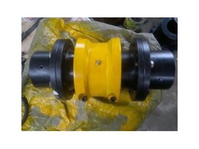 泊頭玖達專業生產JSS型雙法蘭聯接型聯軸器