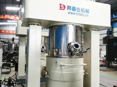 广东600升行星动力混合机 灌封胶混合设备 灌封胶生产设备