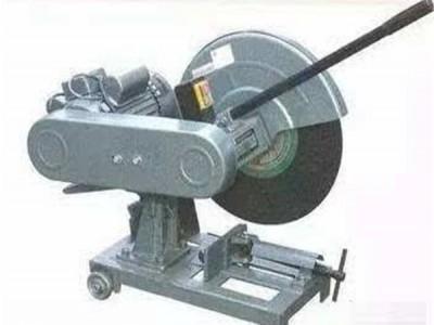 J3G4-400型材切割机  金属型材切割机厂家