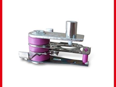 KSD101温控器热保护器开关可支持定制-寿命长,温控精准
