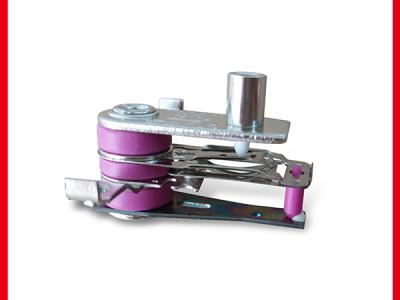 生产厂家直销KSD101温控器热保护器开关,量多优惠大