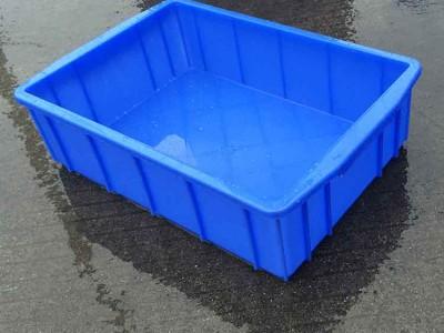 河源乔丰规格塑料箱 樱桃桶 优质PE胶箱
