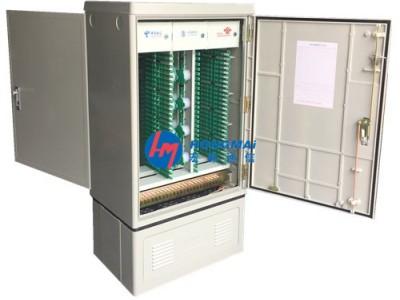 720芯三网合一光缆交接箱资料图文介绍