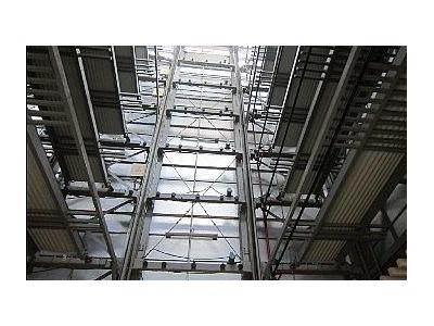 武汉地下室两层升降横移立体停车库,两层机械车位是如何报价