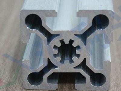 广州增城5050欧标铝材批发