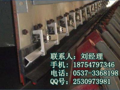 济宁国龙夹持器 镀锌夹持器生产 夹持器配套角铝