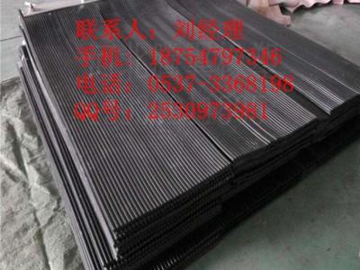 导料槽防尘帘生产  1200*600防尘帘 橡胶条降尘帘