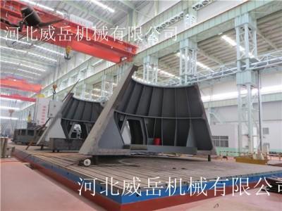 T型槽试验平台 大量现货源头直供 超强稳定性