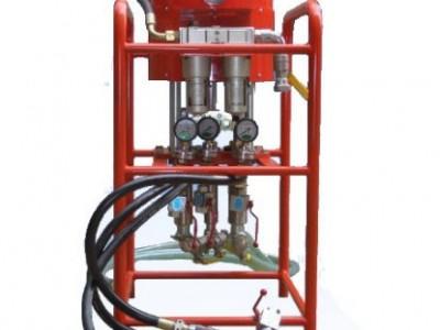 FBY双液注浆泵,矿用注浆泵,注浆泵厂家,注浆泵价格