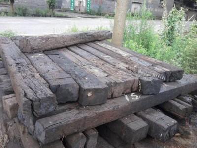 防腐枕木 注油枕木 防腐枕木价格