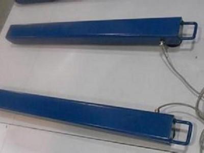 1-3t地磅秤上海不锈钢便携式条形电子磅