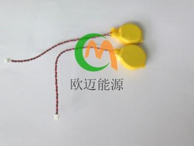 CR2450电池带线带插头