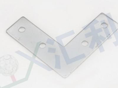 中山采购流水线铝型材7型连接件