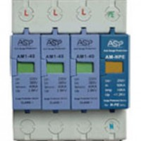 ASP防雷器FLD2-40/3+NPE