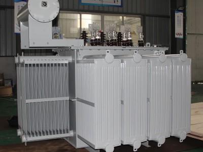 S11-2500KVA 10KV 三相配电变压器 价低质好