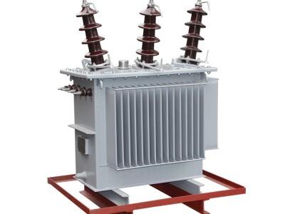 S11-250KVA 33/0.4KV三相配电变压器 出口型
