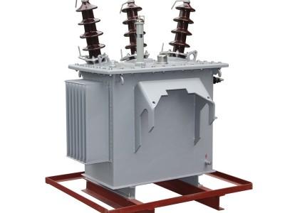 S11-315KVA 33/0.4KV三相全密封配电变压器