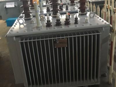 S9-400KVA 30/0.4KV三相油浸式变压器
