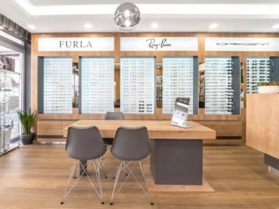 眼镜店展柜哪家设计厂家质量好