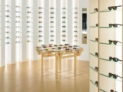 眼镜店展柜生产厂家在哪里