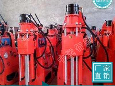 坑道钻机直销商,ZLJ坑道钻机现货供应
