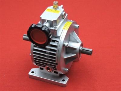 MBW04-SZ双轴型摩擦式变速机 495轴径14