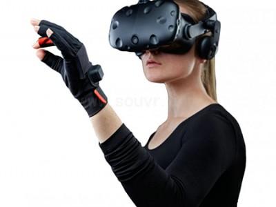 Manus (VR)手套